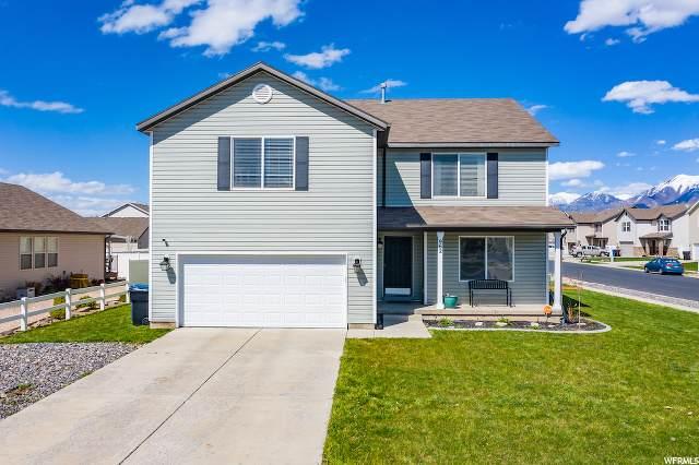 962 W 450 S, Spanish Fork, UT 84660 (#1666644) :: Big Key Real Estate