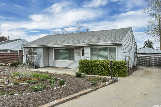 72 W 6100 S, Salt Lake City, UT 84107 (MLS #1666658) :: Lawson Real Estate Team - Engel & Völkers