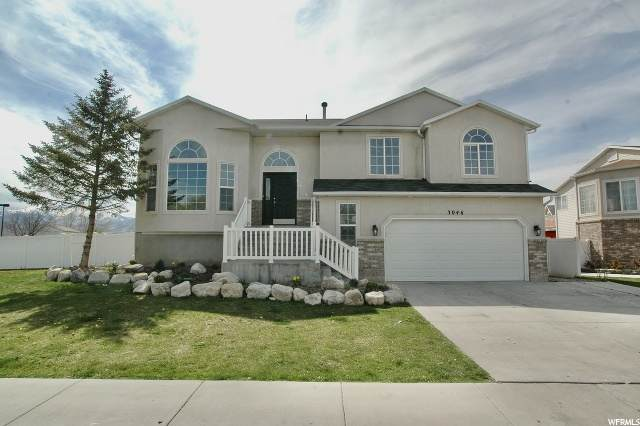 3046 S 6070 W, West Valley City, UT 84128 (#1666664) :: RE/MAX Equity