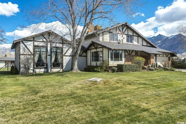 5476 W 10480 N, Highland, UT 84003 (#1666665) :: RE/MAX Equity