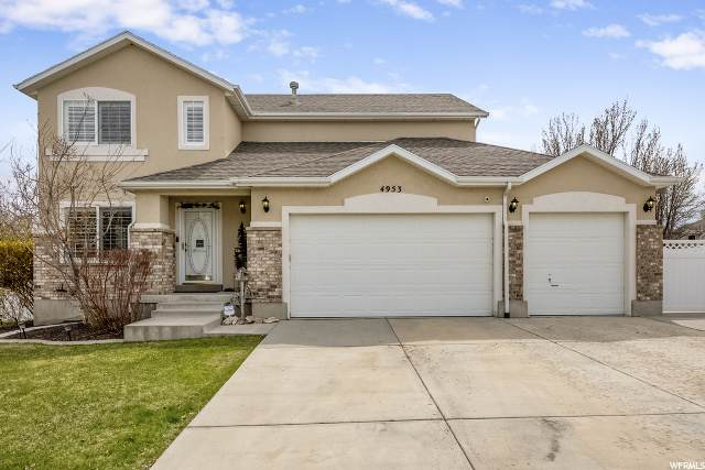 4953 W 8090 S, West Jordan, UT 84081 (MLS #1666687) :: Lawson Real Estate Team - Engel & Völkers