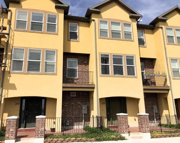 177 W Barry Links Way Way S, Salt Lake City, UT 84115 (MLS #1666688) :: Lawson Real Estate Team - Engel & Völkers