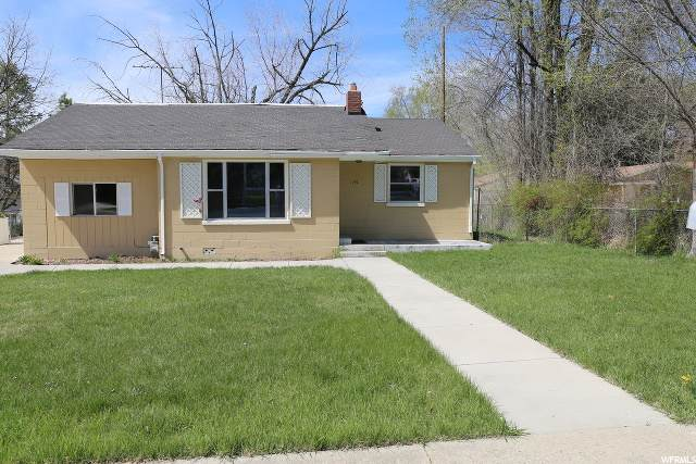 1145 N 850 W, Provo, UT 84604 (#1666738) :: Big Key Real Estate