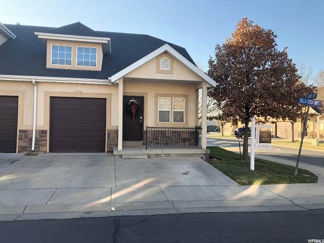 13524 S Villa Rosa Way E, Draper, UT 84020 (#1666808) :: RE/MAX Equity