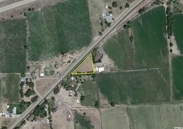 350 Sevier Hwy, Sevier, UT 84766 (#1666809) :: Big Key Real Estate