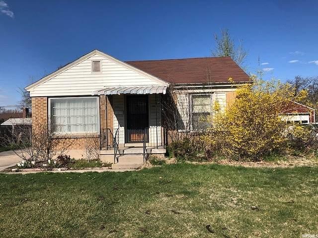 821 N 900 W, Salt Lake City, UT 84116 (#1666811) :: Colemere Realty Associates