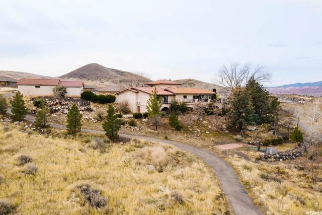 1377 W 650 S, Hurricane, UT 84737 (#1666858) :: Colemere Realty Associates