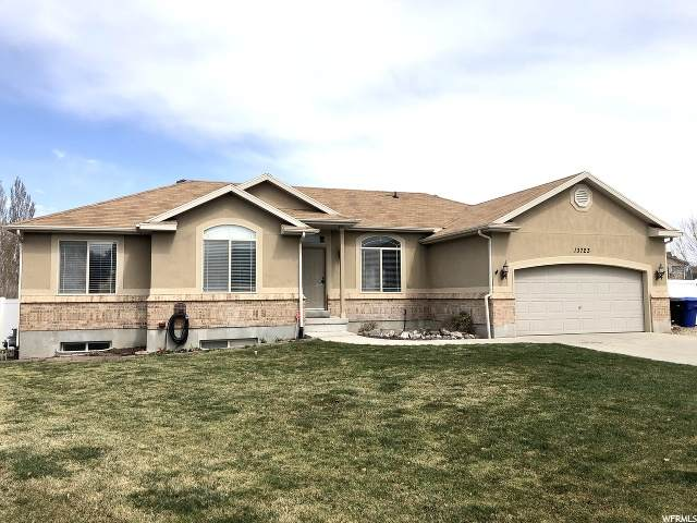 13723 S Sulky Cv, Herriman, UT 84096 (MLS #1666923) :: Lookout Real Estate Group