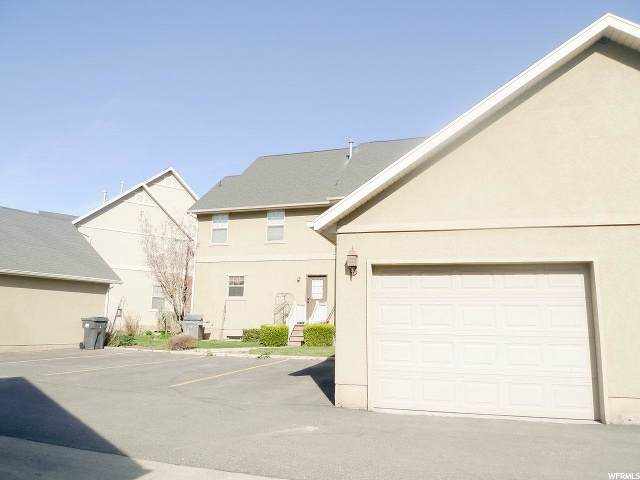 2027 W Crescent Row S, Mapleton, UT 84664 (MLS #1666925) :: Lookout Real Estate Group