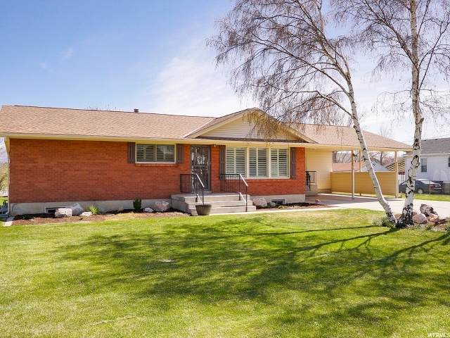 2096 N 4500 W, Plain City, UT 84404 (MLS #1666930) :: Lookout Real Estate Group