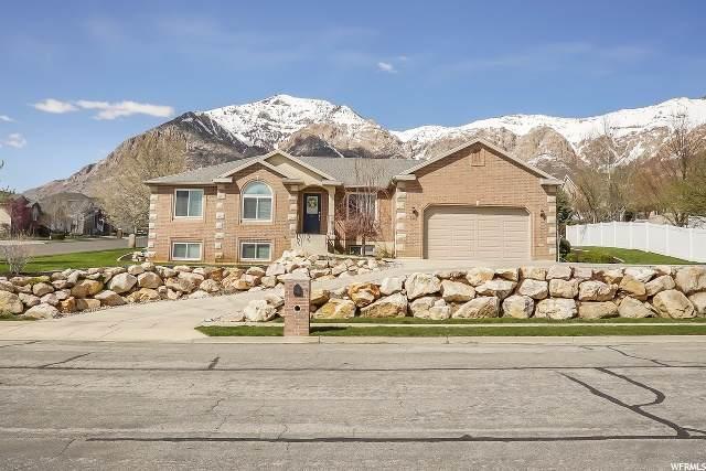 808 E 3400 N, North Ogden, UT 84414 (MLS #1666932) :: Lookout Real Estate Group