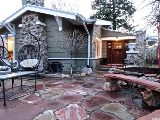 1410 E Butler Ave, Salt Lake City, UT 84102 (MLS #1666933) :: Lookout Real Estate Group