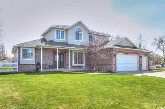 787 W 1400 N, West Bountiful, UT 84087 (MLS #1666935) :: Lookout Real Estate Group