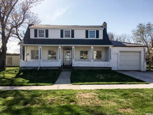 435 N 100 E, Nephi, UT 84648 (MLS #1666940) :: Lookout Real Estate Group