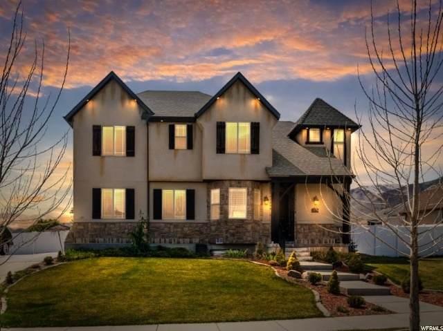 173 E Sandpiper Ln S, Saratoga Springs, UT 84045 (#1666991) :: Colemere Realty Associates