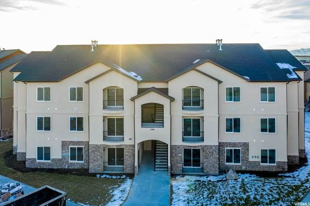 344 S 740 W #204, Pleasant Grove, UT 84062 (#1666998) :: Colemere Realty Associates