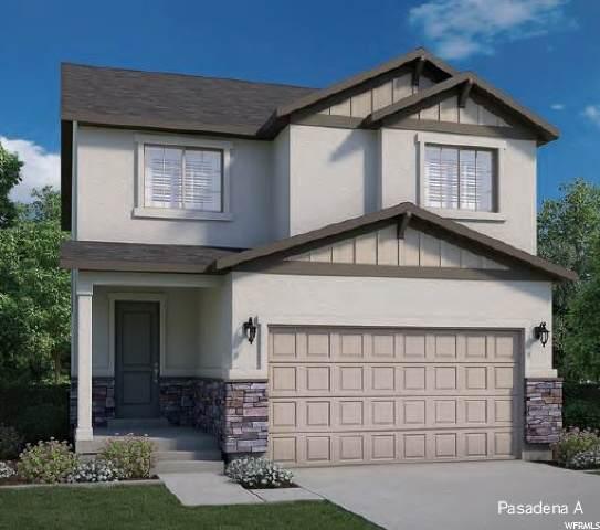 2715 N 3760 W, Lehi, UT 84043 (#1667028) :: Colemere Realty Associates