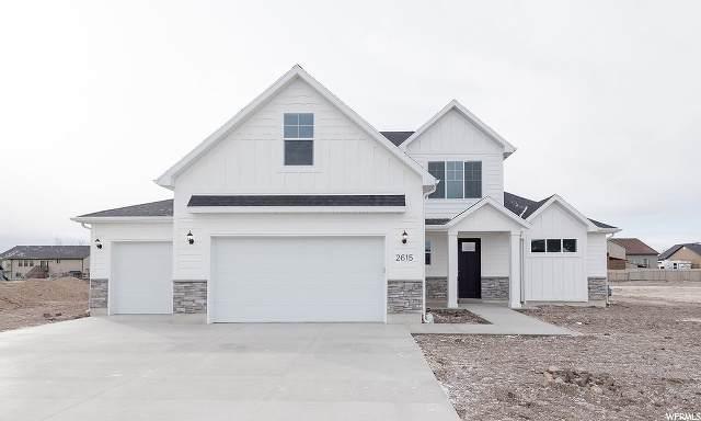 3955 W 2275 S #06, Taylor, UT 84401 (#1667090) :: Gurr Real Estate