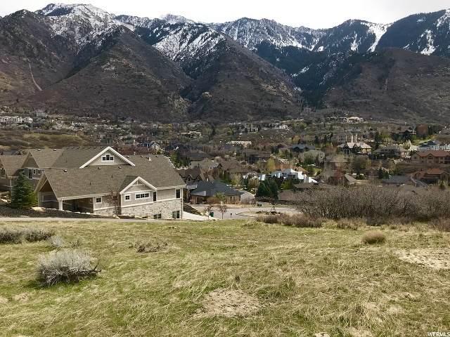 4 Carriagewood Cv, Sandy, UT 84092 (#1667196) :: Bustos Real Estate | Keller Williams Utah Realtors