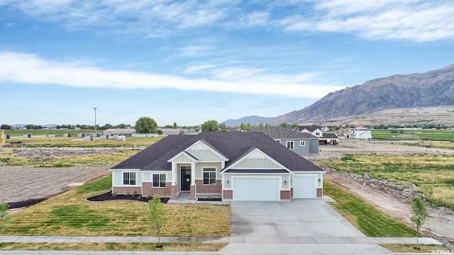 3944 W 2375 S #14, Taylor, UT 84401 (#1667201) :: Gurr Real Estate