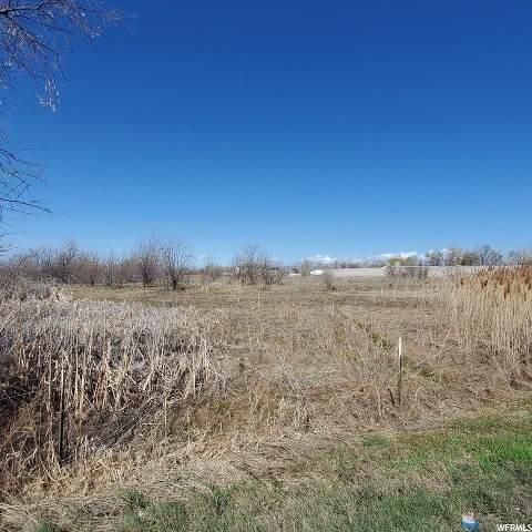450 N American Way, Brigham City, UT 84302 (#1667207) :: Big Key Real Estate