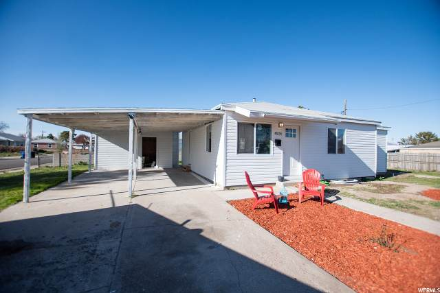 4526 W 5780 S, Salt Lake City, UT 84118 (MLS #1667339) :: Lookout Real Estate Group
