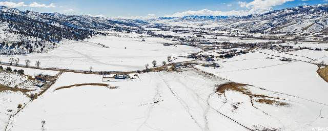 Address Not Published, Coalville, UT 84017 (MLS #1667413) :: High Country Properties