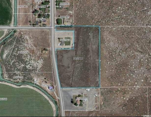 2950 N 2000 W, Delta, UT 84624 (#1667423) :: Colemere Realty Associates