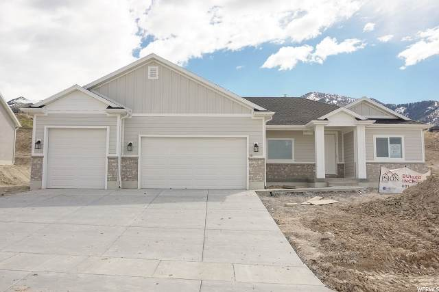 64 S 900 E #27, Hyde Park, UT 84318 (MLS #1667440) :: Lawson Real Estate Team - Engel & Völkers