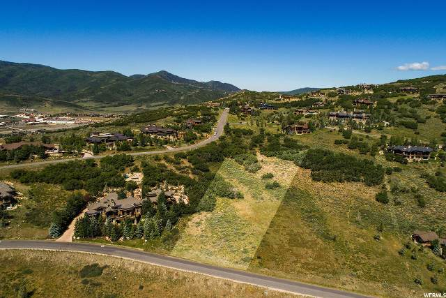 7181 Glenwild Dr, Park City, UT 84098 (#1667441) :: Doxey Real Estate Group