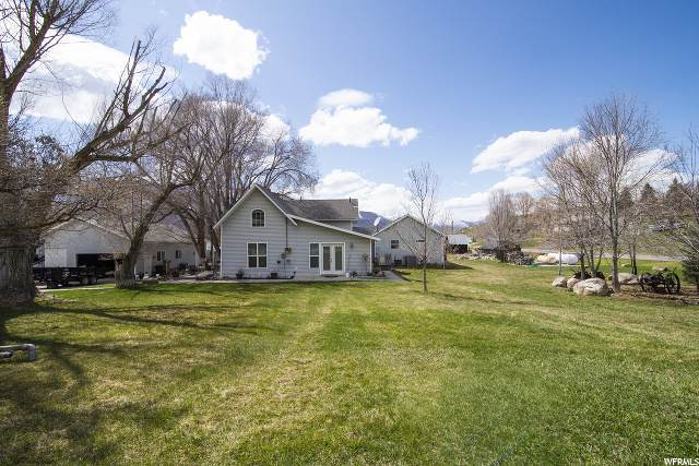 65 N Center St, Wallsburg, UT 84082 (#1667503) :: Big Key Real Estate
