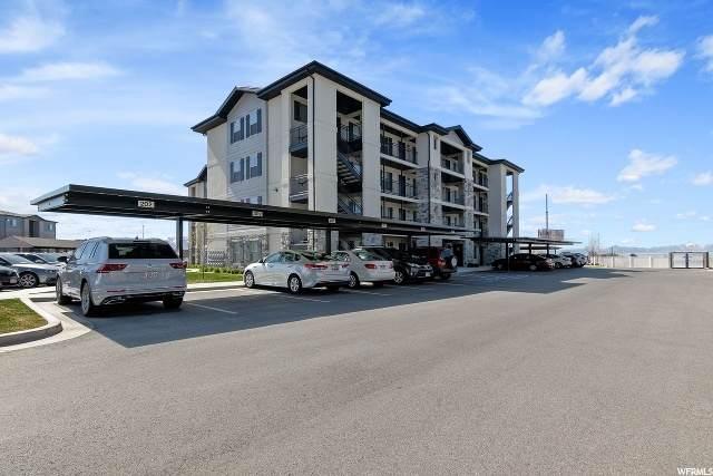 1700 Sandhill Rd G201, Orem, UT 84058 (#1667511) :: Colemere Realty Associates