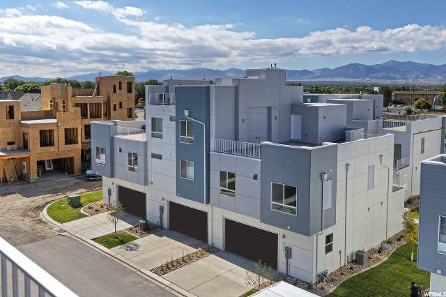 1535 W Neon Way S #127, West Valley City, UT 84119 (MLS #1667600) :: Lookout Real Estate Group