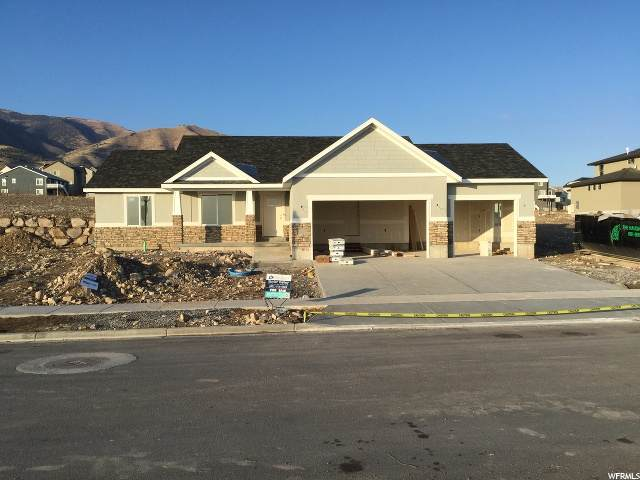 3181 Greyhound Rd #5143, Saratoga Springs, UT 84045 (MLS #1667852) :: Lookout Real Estate Group