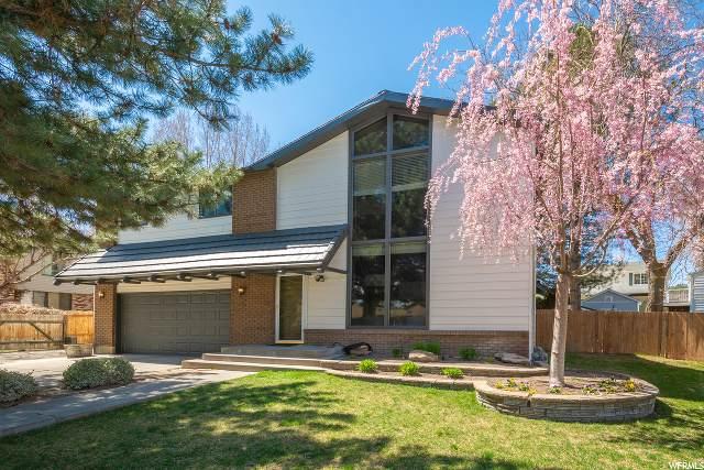 5324 S Ferncrest Cir, Taylorsville, UT 84129 (MLS #1667885) :: Lookout Real Estate Group
