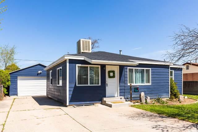 4188 W 5740 S, Kearns, UT 84118 (MLS #1667940) :: Lookout Real Estate Group