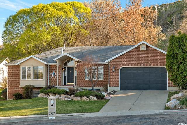 1377 W 5375 S, Riverdale, UT 84405 (MLS #1667965) :: Lookout Real Estate Group