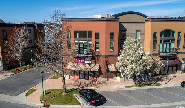 5093 N Edgewood Dr #109, Provo, UT 84604 (#1668181) :: Colemere Realty Associates