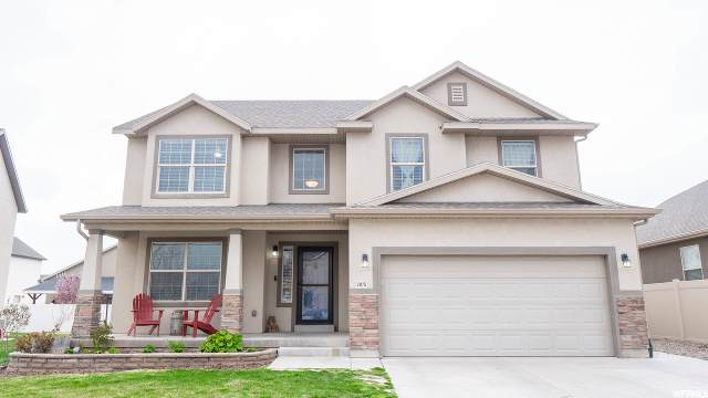 2075 E 1220 S, Spanish Fork, UT 84660 (#1668213) :: Big Key Real Estate