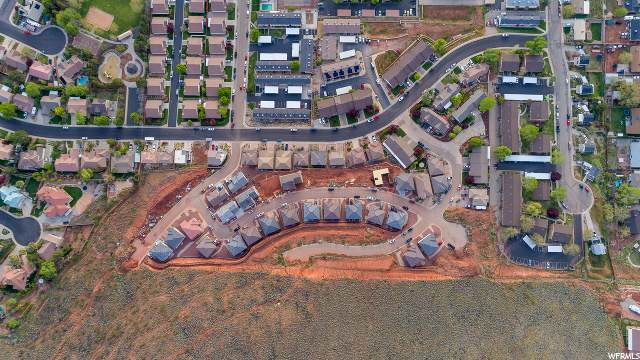 438 N Stone Mountain Dr, St. George, UT 84770 (#1668248) :: Red Sign Team