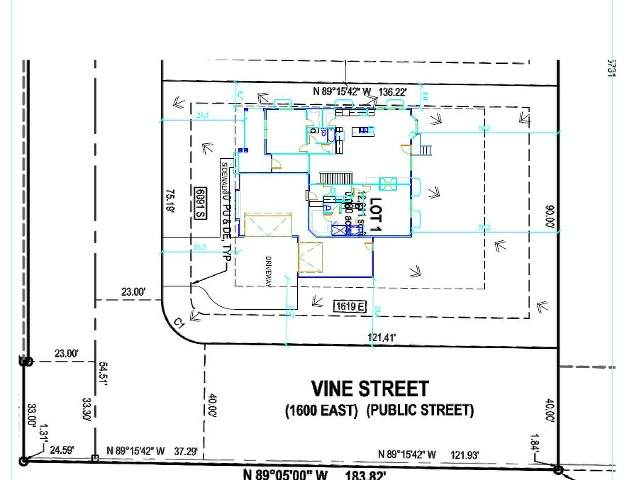 6091 S Seville Vista Cv #1, Salt Lake City, UT 84121 (#1668310) :: Red Sign Team