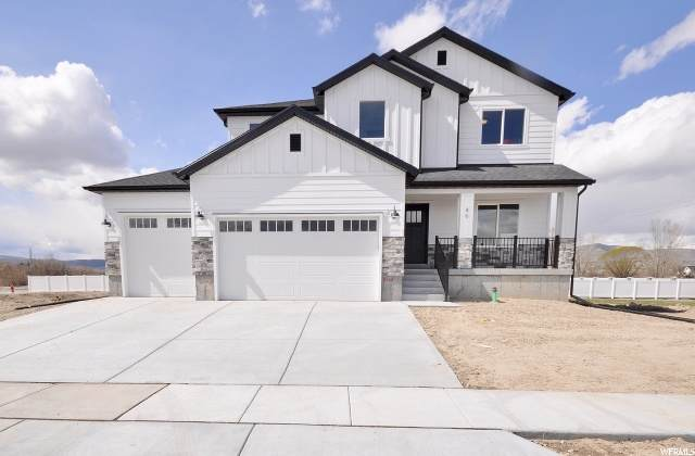 3093 W Willow Dr, Lehi, UT 84043 (#1668422) :: The Fields Team