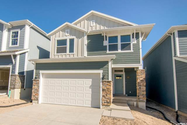 4417 W 2650 N #423, Lehi, UT 84043 (#1668424) :: The Fields Team