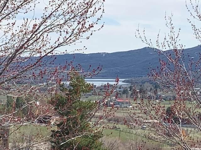 3615 N Wolf Creek Dr Dr E #1301, Eden, UT 84310 (#1668667) :: Colemere Realty Associates