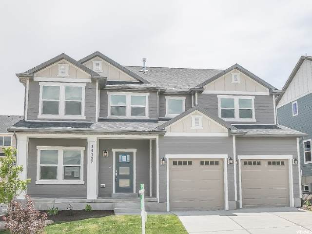 2278 W Northridge Dr N #37, Lehi, UT 84043 (#1668720) :: Red Sign Team