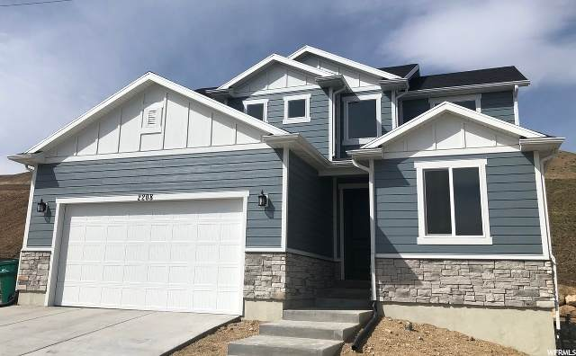 2190 W Northridge Dr N #13, Lehi, UT 84043 (#1668721) :: Red Sign Team
