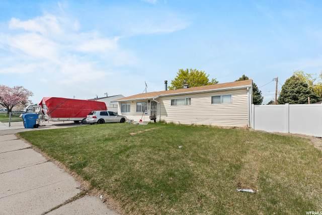4728 S 4180 W, Salt Lake City, UT 84118 (MLS #1668882) :: Lookout Real Estate Group