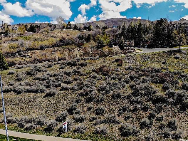 1596 Stone Ridge, Bountiful, UT 84010 (MLS #1668903) :: Lookout Real Estate Group