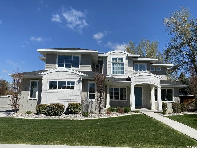 441 E 2950 N, Provo, UT 84604 (#1668986) :: Powder Mountain Realty