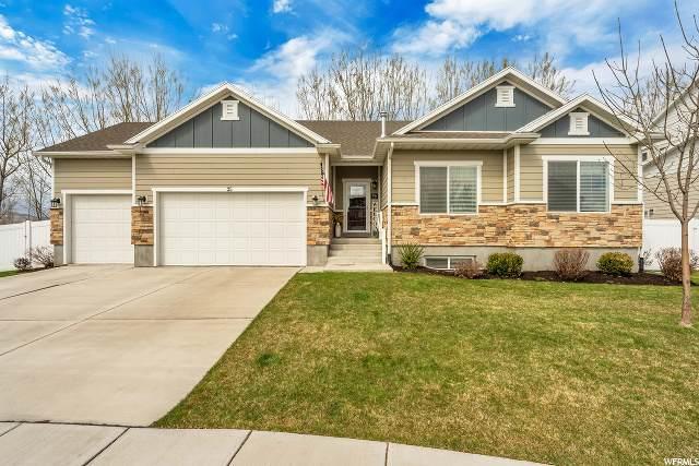 35 N 2370 W, Lehi, UT 84043 (#1669020) :: Utah Best Real Estate Team | Century 21 Everest